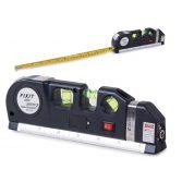 Multifunktionell Lasermätare